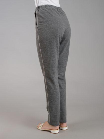 брюки женские, серый