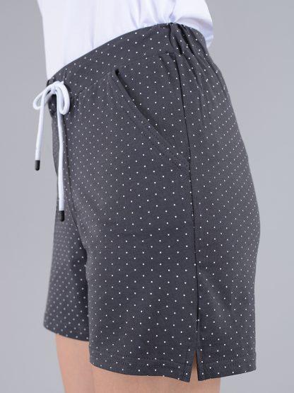 Летние женские шорты крупно