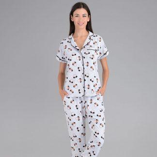 миниатюра пижамы Отдых