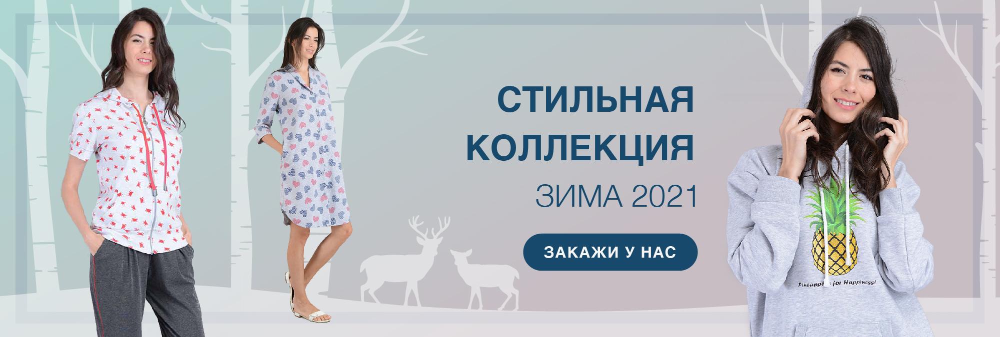 Баннер зима 2020-2021